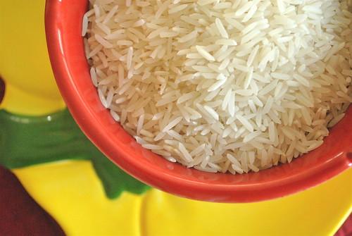 Richtig Reis kochen - nicht nur thailändisch