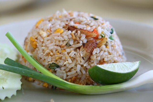 Gastronomie Thailand